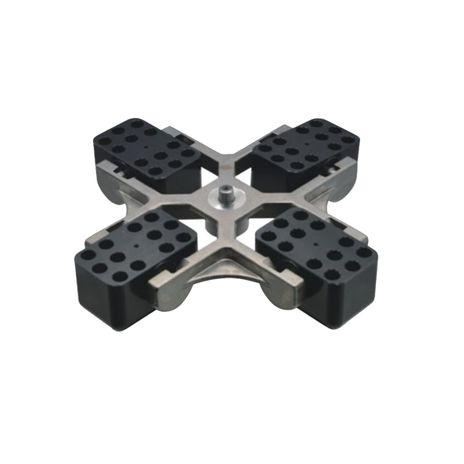 Rotor para 48 tubos de 5ML para Centrífuga TDZ5