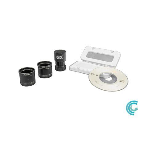 Câmera para Microscópio 2MP CMOS