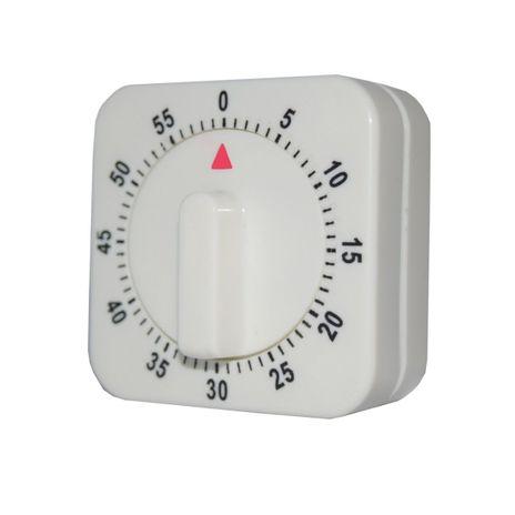 Timer - Analogico 0-60min