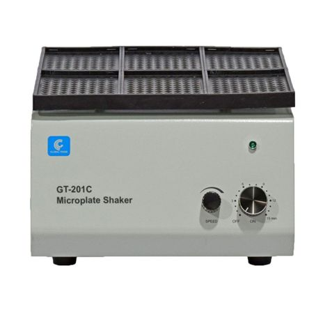 Agitador Microplaca - 6 Posiçoes - 220V