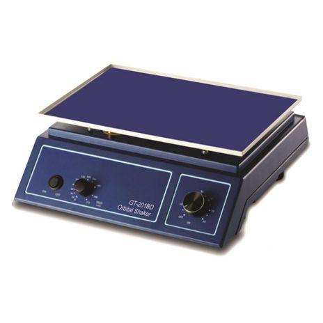 Agitador Kline - GT-201BD Agitador Kline\Vdrl - 0-210rpm Cap. 1,8Kg 5-500ml - 220v