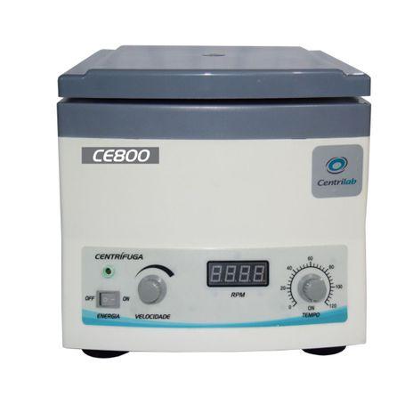 Centrifuga Clinica - DisplayDigital 12 Tubos 15ml 110v