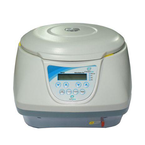 Centrifuga Clinica - Microprocessada Digital 8 Tubos 15ml 110v