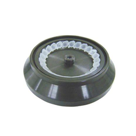 Rotor Angulo fixo - Centrifuga Clinica- Digital 24 Microtubos 0,2/0,5/1,5/2.0ml TG16MW