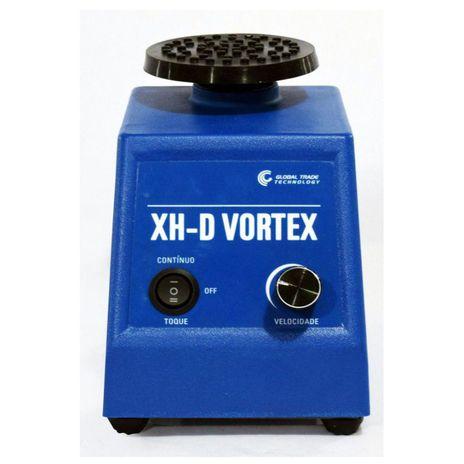 Agitador Vortex - Multifuncional com Plataforma 0-3.500rpm 110V