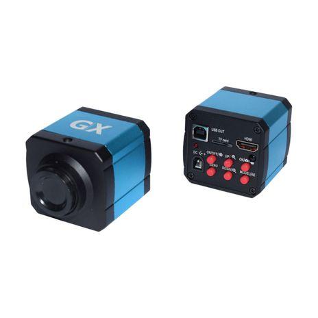 Câmera para Microscópio 14MP HDMI USB