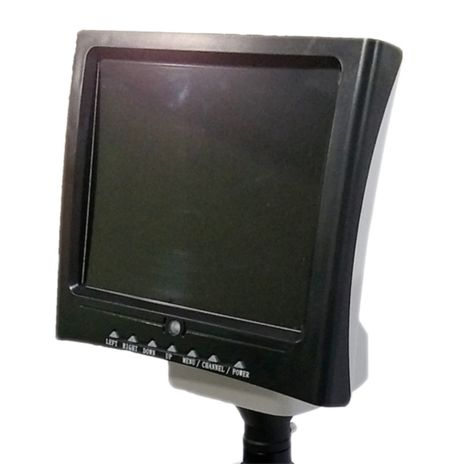 Monitor Led 8